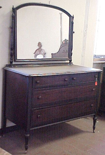 Superior Dresser, Holland Furniture Company