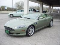 2005 Asto DB9 Coupe