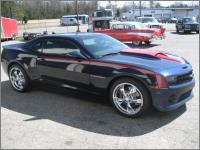 2010 Chev Camaro Nickey Stage II SE