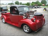 1940 Dodg Pickup Street Rod