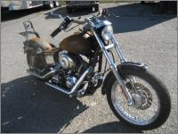 2003 Harl Dyna Low Rider FXDL
