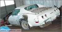 1977 Chev Corvette