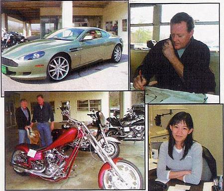 Kim Motor Company