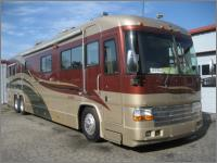2002 Othe Country Coach Affinity