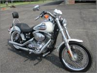 2006 Harl Dyna Super Glide 35th An FXD35