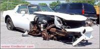 1981 Chev Corvette