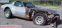 1979 Chev Corvette