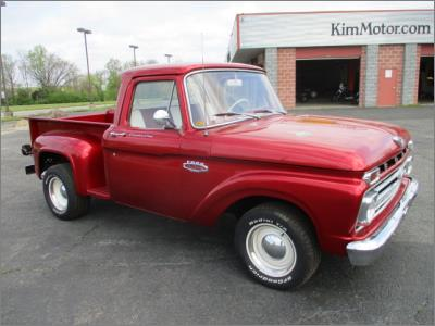 1966 Ford F100 Pick-up